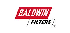 Baldwin Filter logo