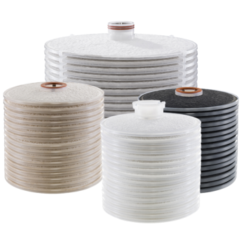 Disk filters
