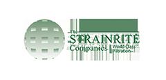 Strainrite logo