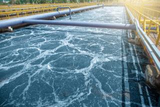 Chemical pool